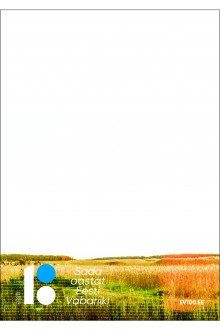 A2 formaadis paberplakatid, 10 tk