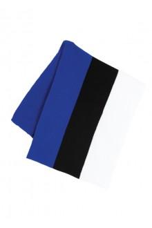 Eesti lipuvärvides sall