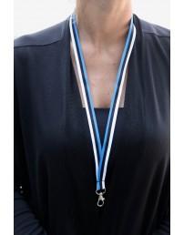 Eesti lipuvärvides kaelapael 20tk komplektis