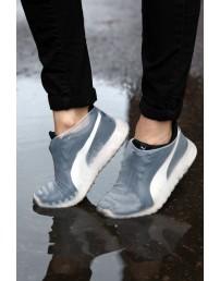 Valged veekindlad jalanõukaitsmed