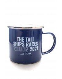 THE TALL SHIPS RACES 2021 sinine kruus