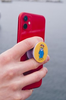 THE TALL SHIPS RACES 2021 yellow popsocket