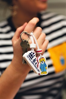THE TALL SHIPS RACES 2021 keychain