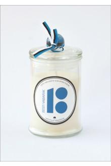 Soy wax candle Estonia100