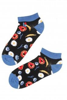 LILLELAAT women's low-cut socks, 10 pairs