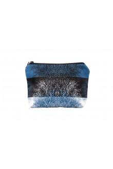RajaSalu's zippered pouch