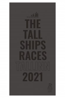 THE TALL SHIPS RACES 2021 hall mikrofiibrist rätik