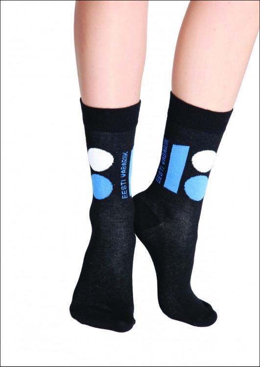 0623f8133dd EV100 kingitustepood - Vaba Eesti women's socks - Socks - Gifts