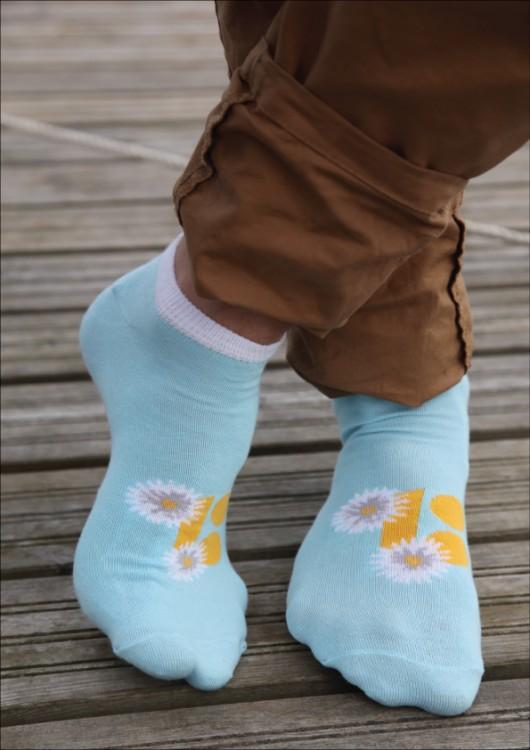 482695a017e EV100 kingitustepood - Jään Eestisse low-cut socks for men - Socks ...