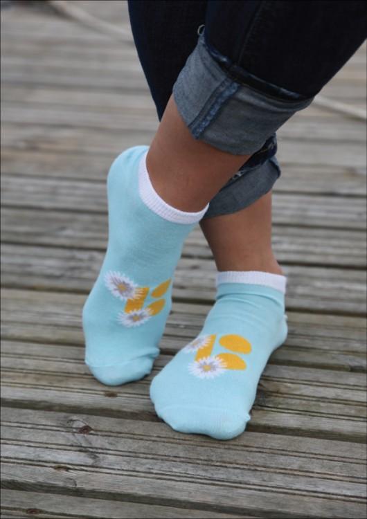 6542a4291c4 EV100 kingitustepood - Jään Eestisse low-cut socks for women, 10 pairs