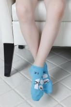 """Children's low-cut socks """"Mina Jään"""""""