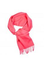 Great Natural Alpaca reddish alpaca wool scarf