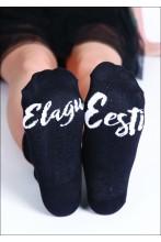 Elagu Eesti women's socks, 10 pairs