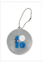 Estonia 100 reflector, diameter 60 mm