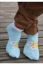 Jään Eestisse low-cut socks for men, 10 pairs