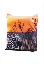 "Shopping bag ""Sunset"""