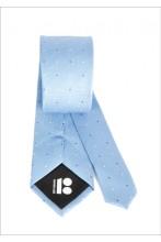 Men's elegant tie in a gift box