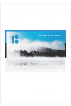 Estonia 100 postcard, 10 pcs