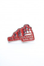 THE TALL SHIPS RACES 2021 red badge