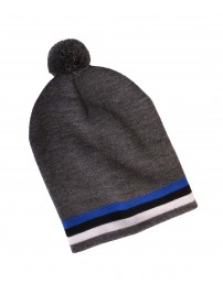 EESTI warm grey hat