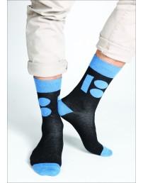 Estonia100 men's socks, 10 pairs