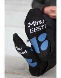 Minu inimesed socks for men, 10 pairs