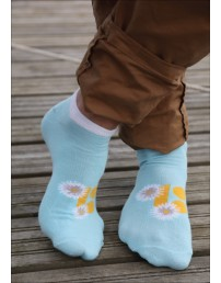 Jään Eestisse low-cut socks for men