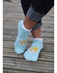Jään Eestisse low-cut socks for women, 10 pairs