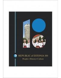 Eesti Vabariik 100 inglise keeles