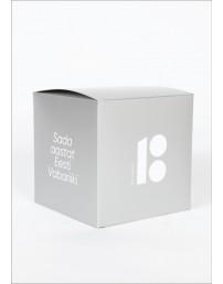 Gift box, 5 pcs