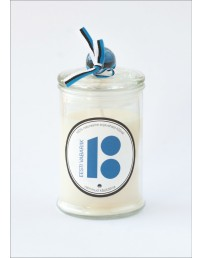 Soy wax candle Estonia100