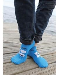 Mina jään low-cut socks for men