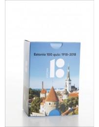 Estonia 100 quiz: 1918-2018 (in English)