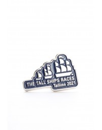 THE TALL SHIPS RACES 2021 blue badge