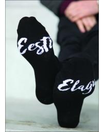 Elagu Eesti men's socks, 10 pairs
