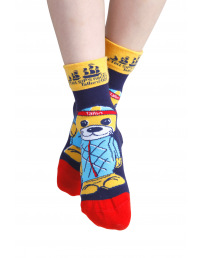 THE TALL SHIPS RACES 2021 VIDRIK socks for kids