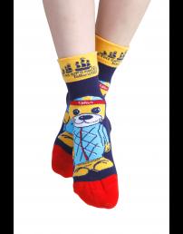 THE TALL SHIPS RACES 2021 VIDRIK socks for kids