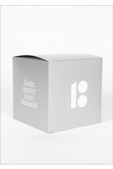 Подарочная коробка, 10 шт.
