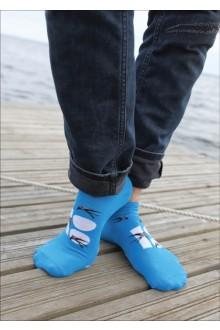 Мужские низкие носки Mina Jään