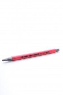 Шариковая ручка красного цвета THE TALL SHIPS RACES 2021