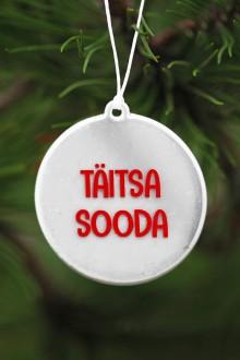 Светоотражатель TÄITSA SOODA