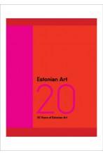 Estonian Art 20 20 лет «Эстонского Искусста»