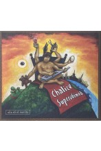 Chalice - Supervõimed CD