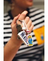 Брелок для ключей THE TALL SHIPS RACES 2021