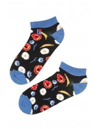 Женские низкие носки LILLELAAT
